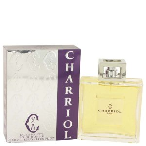 Charriol Eau De Toilette Spray 3.4 oz / 100.55 mL Men's Frag...