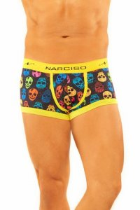 Narciso Mini Boxer Brief Underwear CALVIN CALAVERA