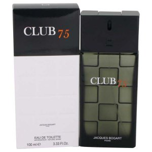 Jacques Bogart Club 75 Eau De Toilette Spray 3.33 oz / 98.48 mL Men's Fragrances 537965