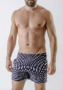 Geronimo Shorts Swimwear 1707P1-3
