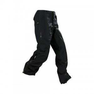Didriksons Sharp Unisex Pants Black 536109