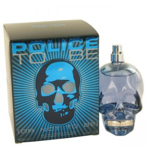 Police Colognes Police To Be Or Not To Be Eau De Toilette Spray 4.2 oz / 124.2 mL Fragrance 496862