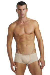 L'Homme Invisible Mini Boxer Brief Underwear Nude Skin MY18-S00