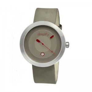 Simplify 0302 The 300 Unisex Watch