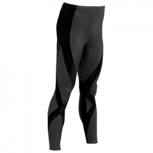 CW-X Pro Tight Pants Black 240809