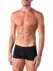 Diesel Hero Boxer Brief Underwear Black
