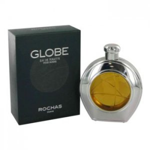 Rochas Globe Eau De Toilette 3.4 oz / 100.55 mL Men's Fragrance 467286