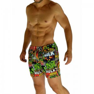 Battysta Hulk Shorts Swimwear S007