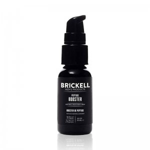 Brickell Protein Peptides Booster 0.85 oz / 25 mL Skin Care