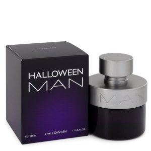 Jesus Del Pozo Halloween Man Beware Of Yourself Eau De Toile...