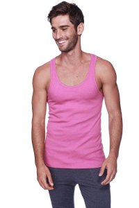 4-rth Sustain Tank Top T Shirt Berry