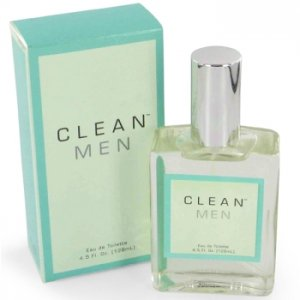 Clean Eau De Toilette Spray 4 oz / 118 mL Men's Fragrance 423303