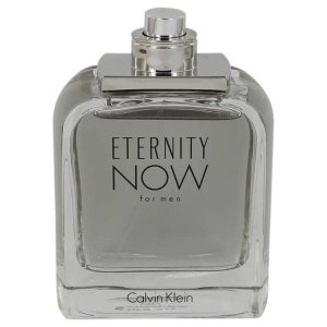 Calvin Klein Eternity Now Eau De Toilette Spray (Tester) 3.4...