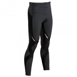 CW-X StabilyX Tight Pants Black 225809A