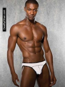 Doreanse Naked Brief Underwear White 1215