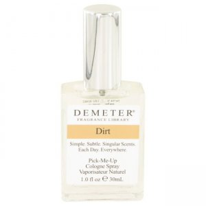 Demeter Dirt Cologne Spray 1 oz / 30 mL Fragrances 434717