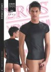 Eros Veneziani Short Sleeved T Shirt 7031