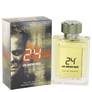 ScentStory 24 Live Another Night Eau De Toilette Spray 3.4 o...