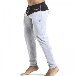 Gigo NEUTRAL GREY Sweat Pants P24151