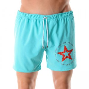Jor STREET MINT Shorts