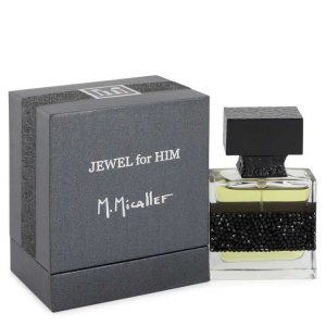 M. Micallef Jewel Eau De Parfum Spray 1.02 oz / 30.16 mL Men...