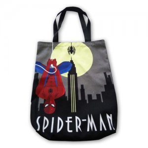 Marvel Spiderman Tote Bag