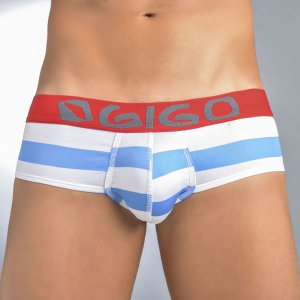 Clearance Gigo MARINE Brief Underwear