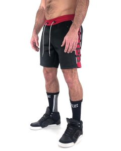 Nasty Pig Tension Shorts Red 3177