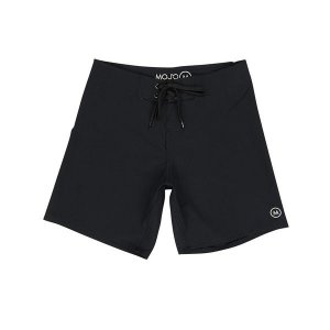 Mojo Downunder Billy Boardshorts Beachwear Black