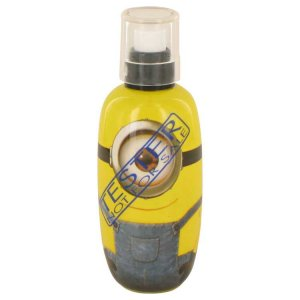 Minions Yellow Eau De Toilette Spray (Tester) 1.7 oz / 50.27...