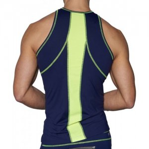 C-IN2 Grip Athletic Tank Top T Shirt Voodoo 4554