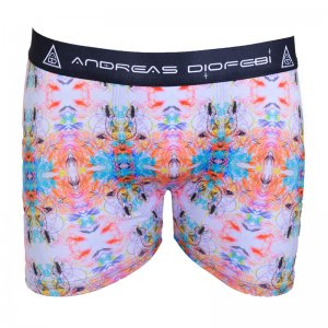 Andreas Diofebi The Second Coming Doodle Boxer Brief Underwear