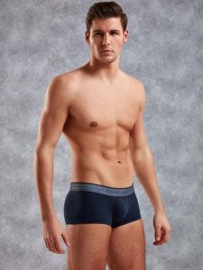 Doreanse Jeans Boxer Brief Underwear Navy 1774