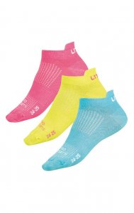Litex Anklet Socks 99661