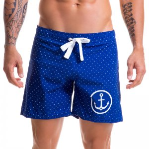 Jor Arrecife DANDY Shorts Swimwear Blue 0439