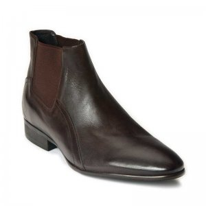 Croft Grant Shoes Brown FLP609