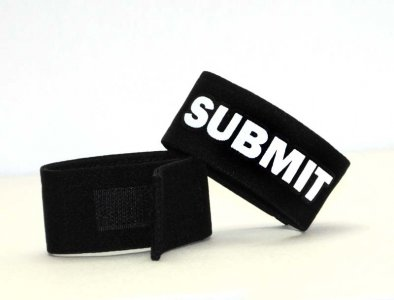Cockstuff Fetish Max Submit C Ring Accessory CS-32-SUBMIT