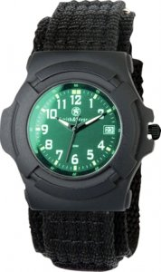 Smith & Wesson Lawman Watch SWW-11B-GLOW