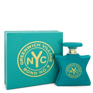 Bond No. 9 Greenwich Village Eau De Parfum Spray 3.4 oz / 10...