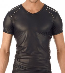 Gregg Homme LURE Short Sleeved T Shirt Black 130507