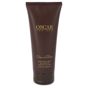 Oscar De La Renta Oscar Shower Gel 6.7 oz / 198.14 mL Men's Fragrances 543387