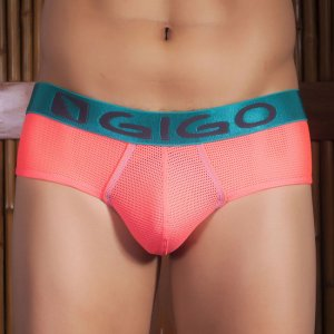 Gigo WEBS CANDY Brief Underwear
