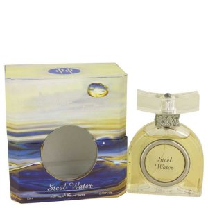 M. Micallef Steel Water Eau De Parfum Spray 2.53 oz / 75 mL ...