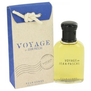 Jean Pascal Voyage Eau De Toilette Spray 1.7 oz / 50.3 mL Fr...
