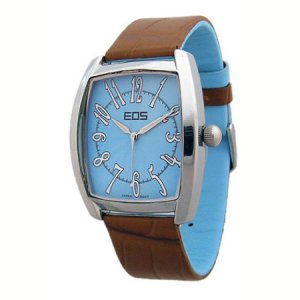 EOS New York AIDEN Watch Sky/Toffee 42L