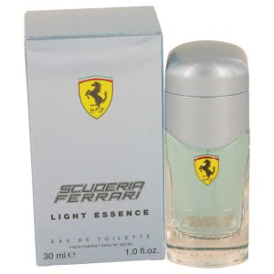Ferrari Light Essence Eau De Toilette Spray 1 oz / 29.57 mL ...