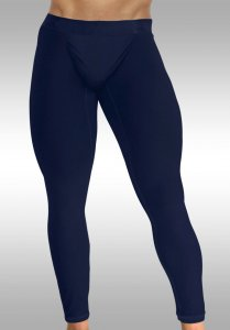 Ergowear Feel XV Long Johns Long Underwear Pants Navy EW0808