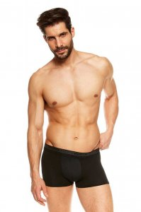 Henderson Judo 36623-MLC Boxer Brief Underwear Black
