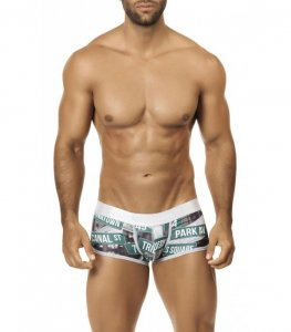 Intymen Street Sign Trunk Underwear 5622