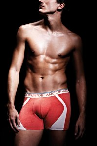 Punto Blanco Transform Boxer Brief Underwear Coral 3307940
